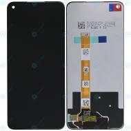 Oppo A54 5G (CPH2195) Display module LCD + Digitizer