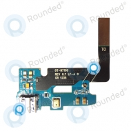 Samsung Galaxy Note 2 N7100 power management IC Chip