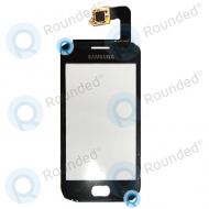 Samsung  Galaxy SL  Touchscreen , Touchpanel Black spare part 1129