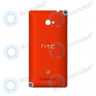 HTC Windows Phone 8X Battery cover, Battery door Red spare part BATTC