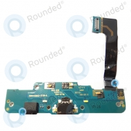 HTC Windows Phone 8X Lower mainboard, Lower motherboard Green spare part 50H10203-31M-A 02-06-11MV1j