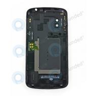 LG E960 Nexus 4 backcover, batterycover complete cover