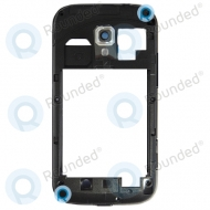 Samsung Galaxy Ace i8160 Back cover, Back housing Black spare part GT-i8160 BT/12172D