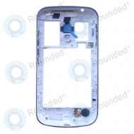 Samsung Galaxy S Duos S7562 Back cover