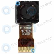 Samsung i8190 Galaxy S3 Mini Camera module, Back camera Black spare part K2A201E1CP