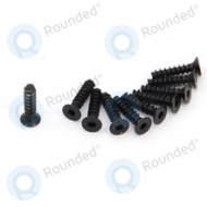 T4 screw set 10pcs