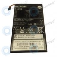Motorola XT890 RAZR i battery EG30 1940 mAh SNN5916A