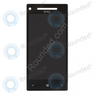 HTC Windows Phone 8X display full module (lcd + touchpanel) 74H02397-00M