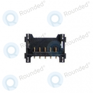 Samsung Galaxy Note 10.1 N8000, P1000 battery connector 3711-007494