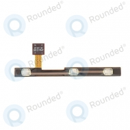 Samsung Galaxy Tab 2 10.1 P5100, P5110 side buttons, power flex cable