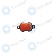 Samsung S6802 Ace Duos button home orange