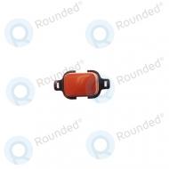 Samsung S6802 Ace Duos button home orange
