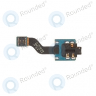 Samsung Galaxy Tab 2 10.1 P5100, P5110 ear jack flex cable GT-PS100