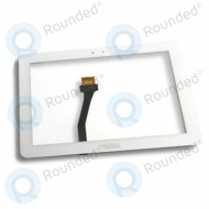 Samsung Galaxy Tab 2 10.1 P5100, P5110 display digitizer, touchpanel white