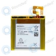 Sony Ericsson battery Li-ion 1780 mAh LIS1499ERPC