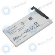 Sony Ericsson battery accu Li-ion 1265 mAh 1255-9147.1