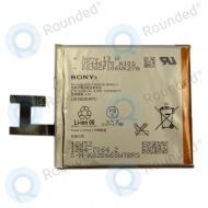 Sony battery LIS1502ERPC accu Li-ion 2330mAh