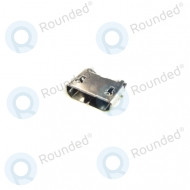 LG charging connector micro USB eag63090001