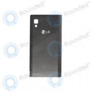 LG Optimus L9 P760 cover battery, back housing EAA62905004 black