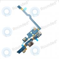 LG Optimus L9 P760 charging connector flex cable EBR75900301