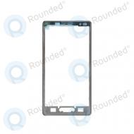 LG Optimus L9 P760 cover front, front side housing ACQ86099201 white