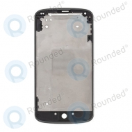 LG E960 Nexus 4 front cover black