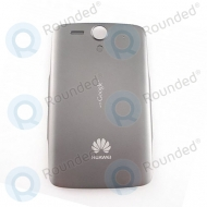 Huawei Ascend G300 battery cover grey