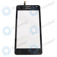 Huawei Ascend G600 display digitizer black