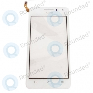 Huawei AscHuawei Ascend G600 display digitizer white