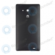 Huawei Ascend Mate battery cover black