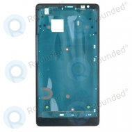 Huawei Ascend Mate front housing black