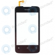 Huawei Ascend Y200 display digitizer black