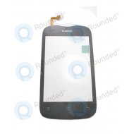 Huawei Ascend Y201 display digitizer black