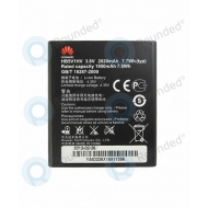 Huawei Ascend W1 battery HB5V1HV Li-ion 1950mAh