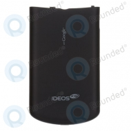 Huawei U8800 IDEOS X5 battery cover black
