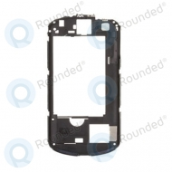 Huawei U8800 IDEOS X5 middle cover black