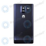 Huawei U9200 Ascend P1 battery cover blue