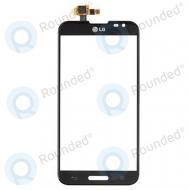 LG Optimus G Pro display digitizer black