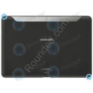 Samsung Galaxy Tab 10.1 3G + Wifi P7500 battery cover black