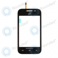 Samsung S730G Galaxy Discover display digitizer black