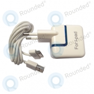 Apple USB power adaptor incl USB cable