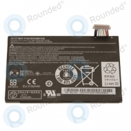 Acer battery KT.0010G.001 1C Li-ion 3240mAh