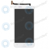 Asus Padfone 2 A68 LCD display with digitizer (white) LS047K1SX05, TCM47G13 V1.0