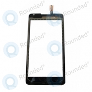 Huawei Ascend G510 display digitizer black