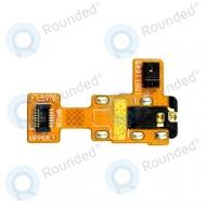 LG E971, E975, LS970 Optimus G headphone jack & light sensor flex cable