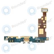 LG E971, E975, LS970 Optimus G charging port flex cable