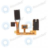 LG VS840 Lucid Audio jack & earpiece flex cable