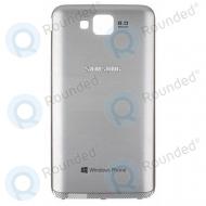 Samsung Ativ S I8750 battery cover (grey)