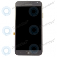 Samsung Ativ S I8750 LCD display with digitizer (grey)