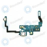 Samsung Ativ S I8750 lower mainboard (REV. 08)